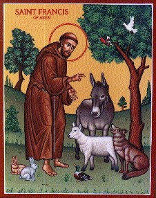 św.Franciszek