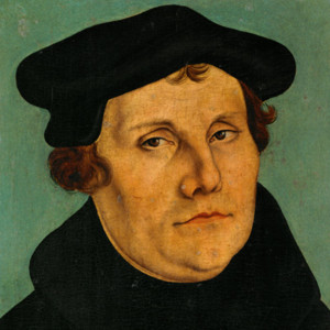 Marcin Luther:1483-1546