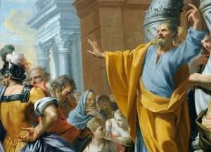 St.-Peter-Preaching-in-Jerusalem-Poerson-1642-e1365780433925