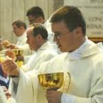 jak zostać księdzem