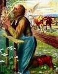 Izydor rolnik