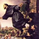 Józef z Kupertynu