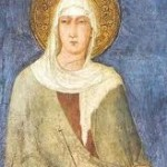 Klara z Asyżu