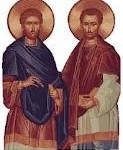 Kosma i Damian