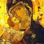 Liturgia w cerkwi prawosławnej Rosja